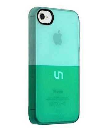 Seafoam & Teal Sorbet Case for iPhone 4/4S