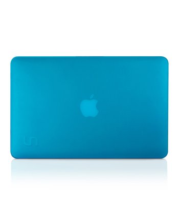 Frosted Blue Deflector Case for MacBook Air