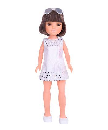 Nancy Sun & Sparkle Doll & Accessory Set