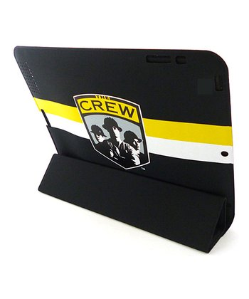 Agnik Design Columbus Crew iPad Case