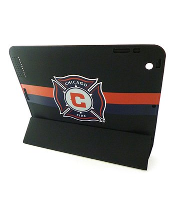 Agnik Design Chicago Fire iPad Case