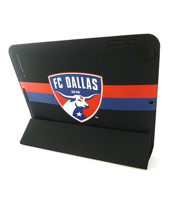 Agnik Design FC Dallas iPad Case