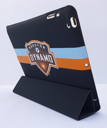 Agnik Design Houston Dynamo iPad Case