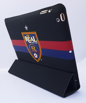 Agnik Design Real Salt Lake iPad Case