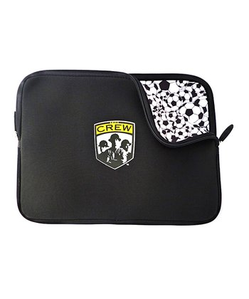 Columbus Crew Laptop Cover