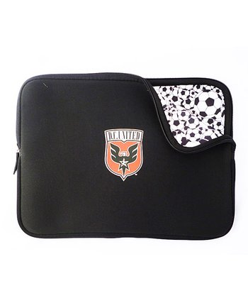 D.C. United Laptop Cover