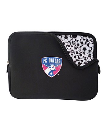 Agnik Design FC Dallas Laptop Cover