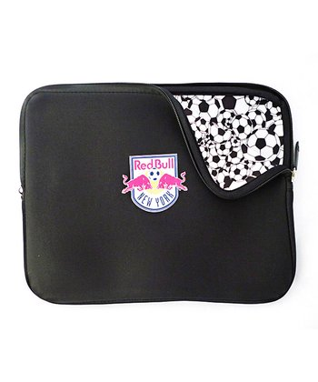 New York Red Bulls Laptop Cover