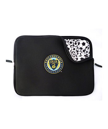 Philadelphia Union Laptop Cover