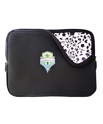 Agnik Design Sounders FC Laptop Cover