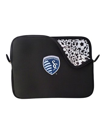 Sporting Kansas City Laptop Cover