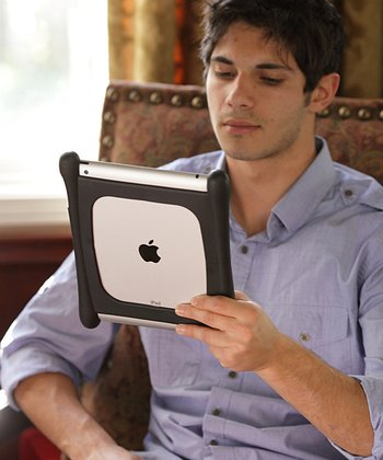 Black Case/Cover for iPad