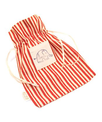 Circus Party Favor Bag - Set of Four