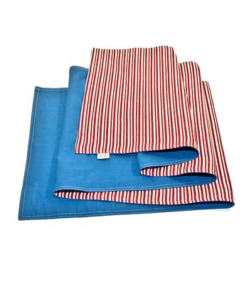 Circus Reversible Table Runner