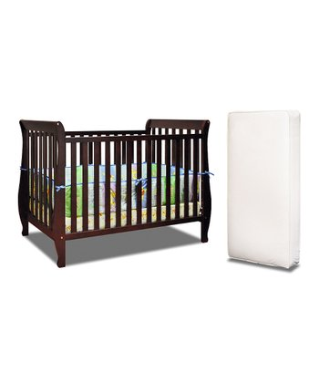 AFG baby furniture Athena Convertible Crib & Mattress