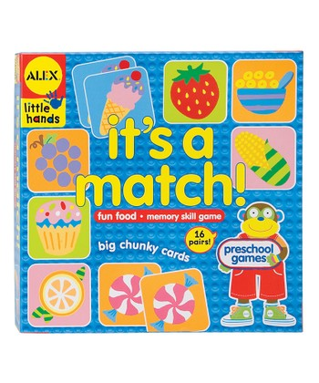 It's a Match! Game