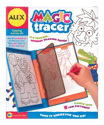 Magic Tracer Set