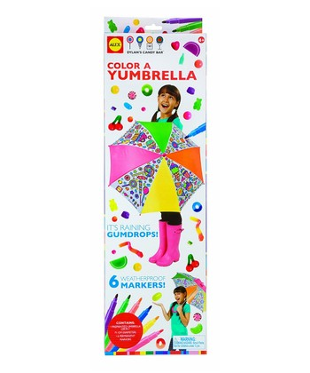 Color-a-Yumbrella Kit