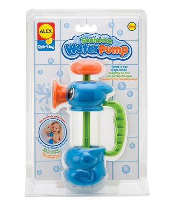 Sea Horse Water Pump