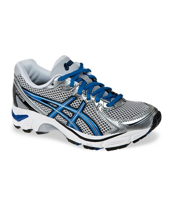 Lightning & Electric Blue GT-2170 GS Running Shoe