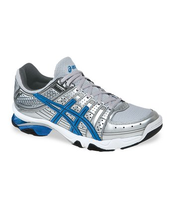 Lightning & Cobalt Blue GEL-Upshot Cross-Training Shoe - Men