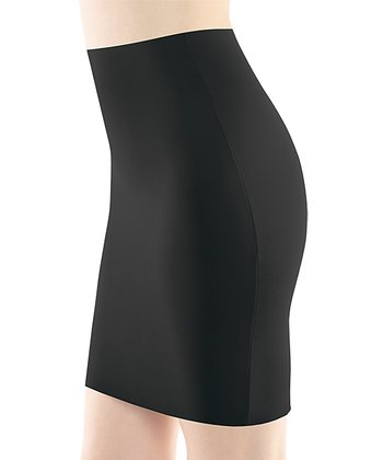 Black Fantastic Firmers Half Slip - Women & Plus