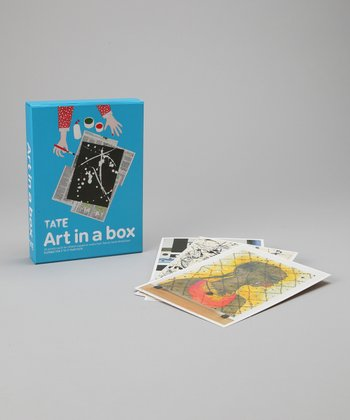 Art in a Box Activity Kit