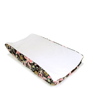 Daisy Changing Pad Cover