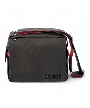 Java & Blush Grab & Go Messenger Bag