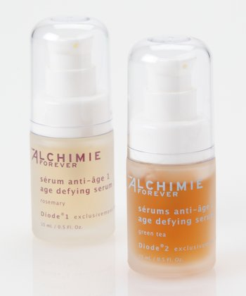 Diode Age-Defying Serum Set