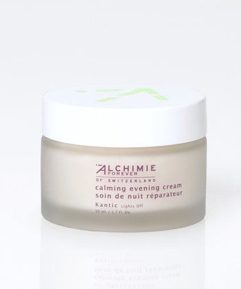 Kantic Calming Evening Cream