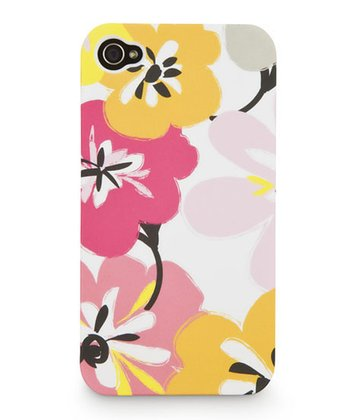Cotton Blossom Case for iPhone 4