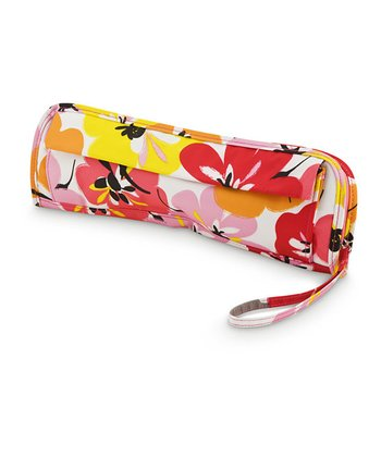 Cotton Blossom Flat Iron Case