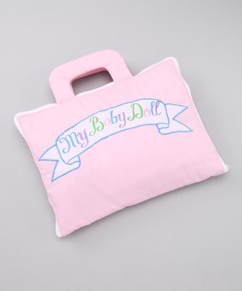 'My Baby Doll' Cloth Book