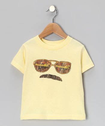 Banana Magnum P.I. Tee - Toddler & Boys