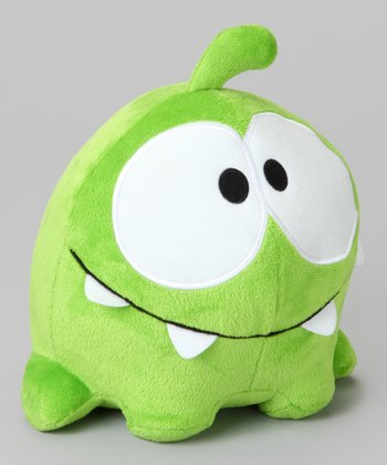 Cut the Rope Happy Plush Toy