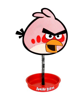 Angry Birds Red Jewelry Tree