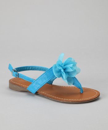 Blue Beach 23 Sandal