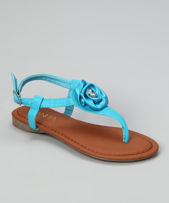 Blue Beach 30 Sandal