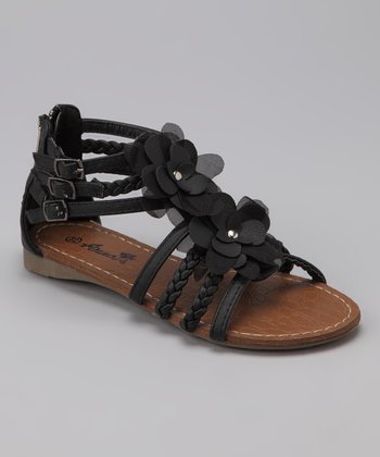 Black Beach 46 Sandal