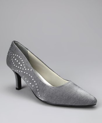 Pewter Hart Pump