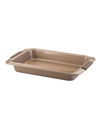 Bronze Nonstick 9'' x 13'' Cake Pan