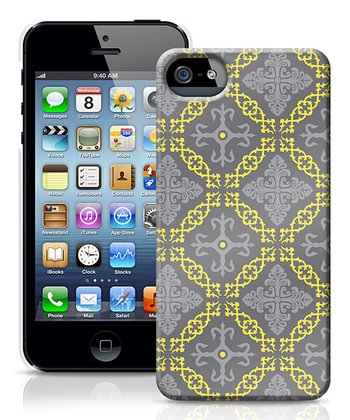 Batik Audio Chic Case for iPhone 5