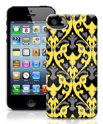 Urban Ikat Audio Chic Case for iPhone 5
