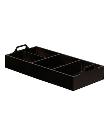 Ebony Bam Diaper Caddy