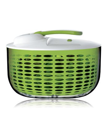 Green Salad Spinner