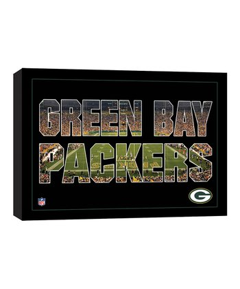 Green Bay Packers Team Pride Print