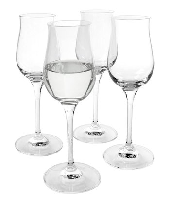 Veritas Collection Cordial Glass - Set of Four