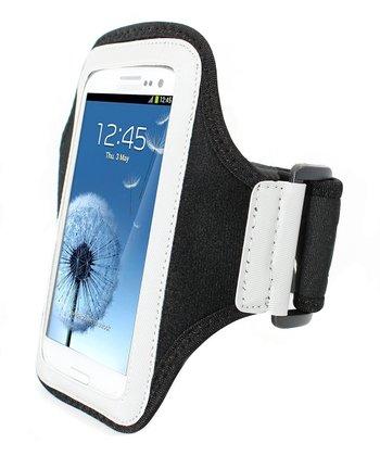 Black Sport Armband