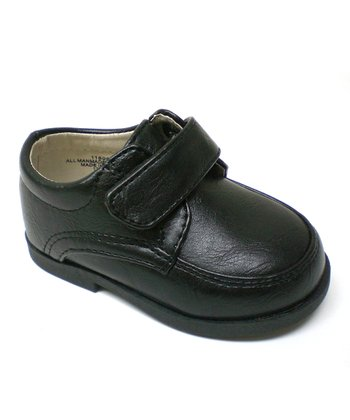 Black Avery Dress Shoe